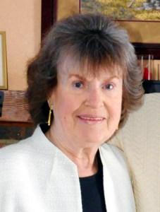 Judith Lynn  May
