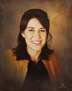 Tiffany Dawn  Mason