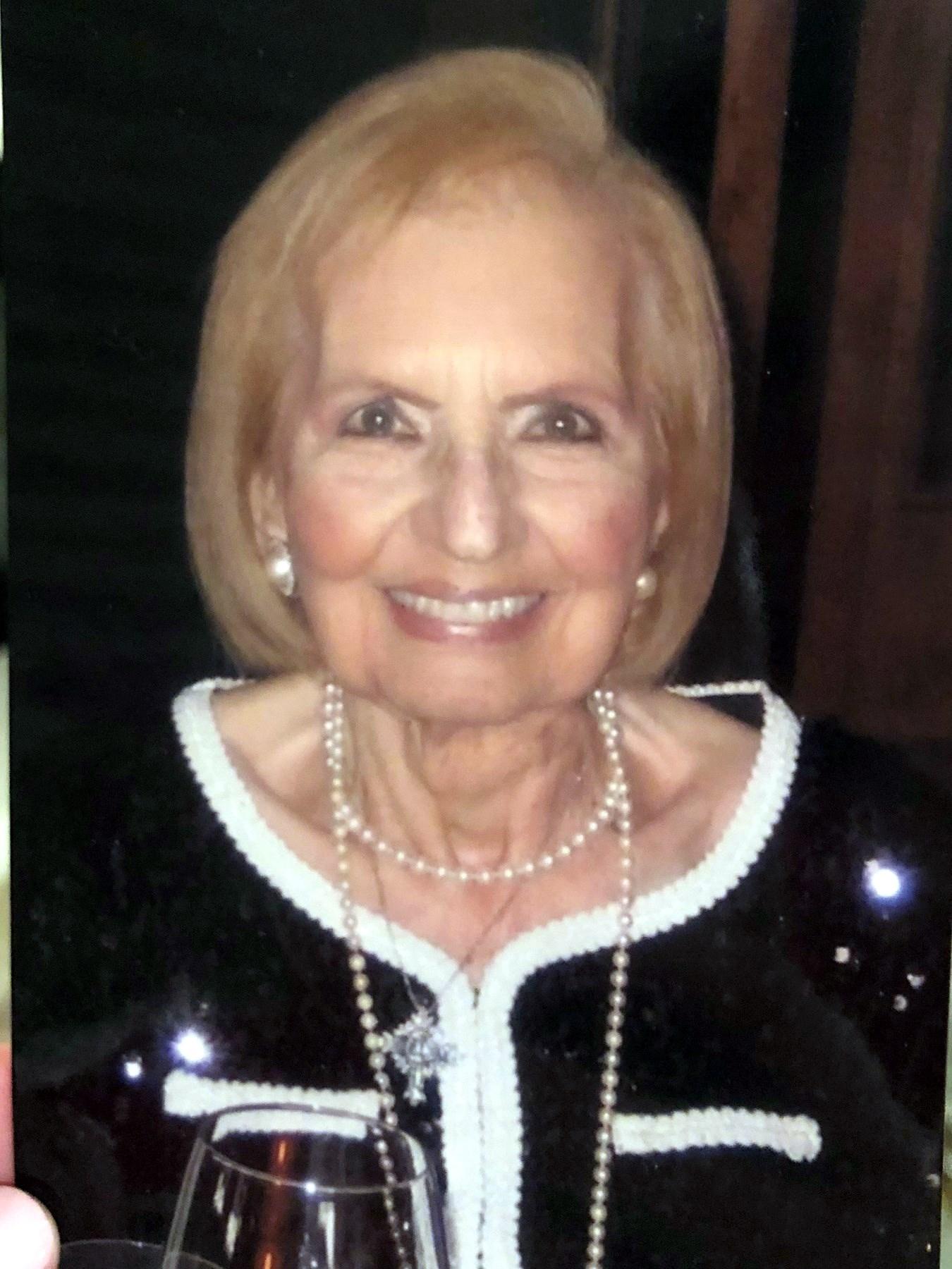 Mary Lou  Krantz