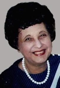 Ruth M.  (Miller) Kallin