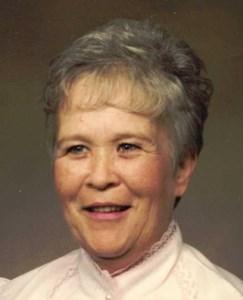 Patricia Joan  Linville