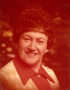 Hazel Fern  McCoy