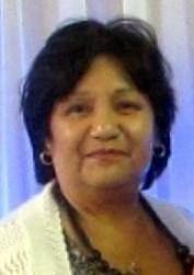 Pauline  Melchor
