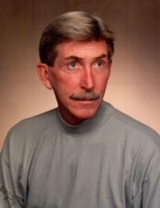 Eugene Joseph  Burton