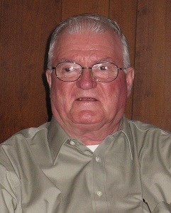 Raymond Carl  Quigley