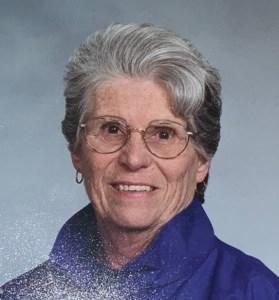 Martha  KINSINGER