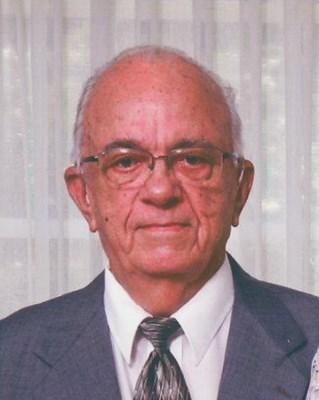 Bertram Watson