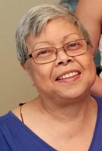 Zinnia G.  Callueng