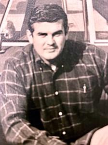 James Barnett  Mitchell