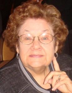 Marilyn Joyce  Ludlow