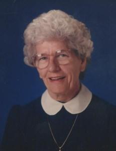 Juanita  Cozart