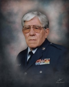 John  Lewandowski (CCMSgt USAF Retired)