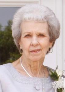 June Rose  Lackey