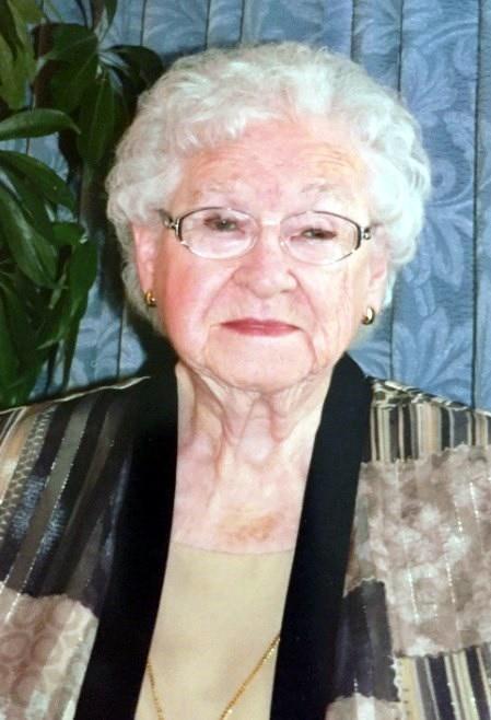 Isabel C.  Burkard