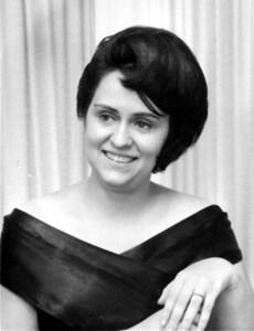 """Patricia R. """"Pat""""  Willingham"""