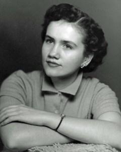 Barbara Wood  Wagner