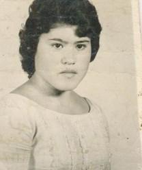 Amelia Estrada