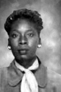 Bertha Lee  Dixon