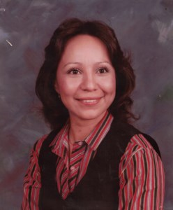 Jeanette Cano  Mathis