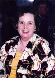 Madeline Maxine  Watkins Westbrook
