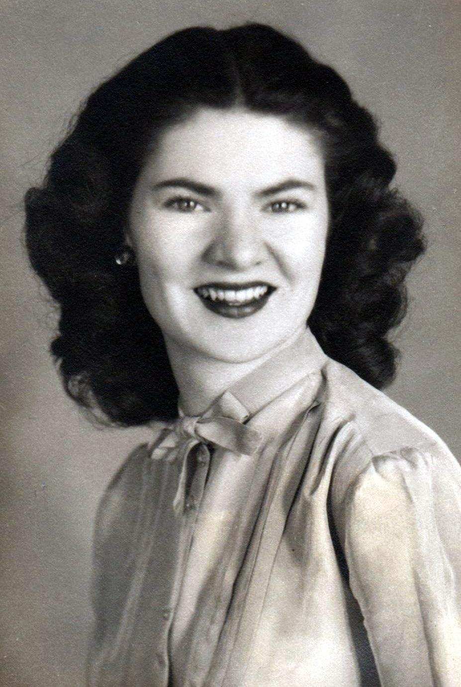Lorinda Marie  Graham
