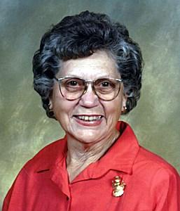 Mildred   Rohmer