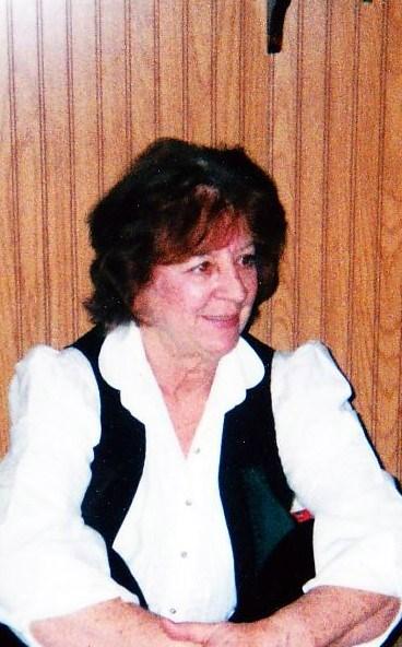 Patricia L  Moore