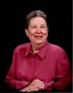 Bettye Faye  Chandler