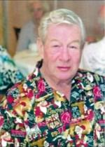 Herbert Brooker