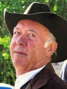 Ralph Felker  Barnhardt