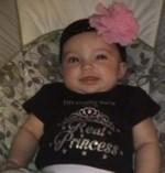 Baby Girl Mayhew