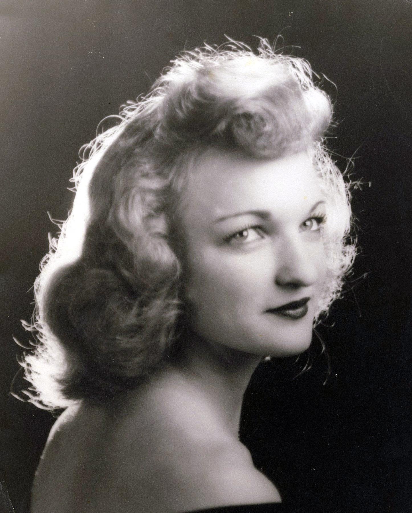 Evelyn N.  Webster