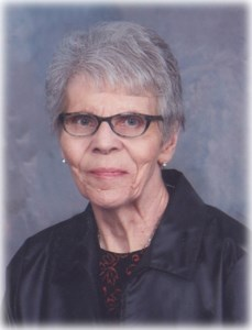 Gladys Elizabeth Delores  Nolan
