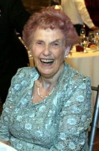 Margaret  Balch