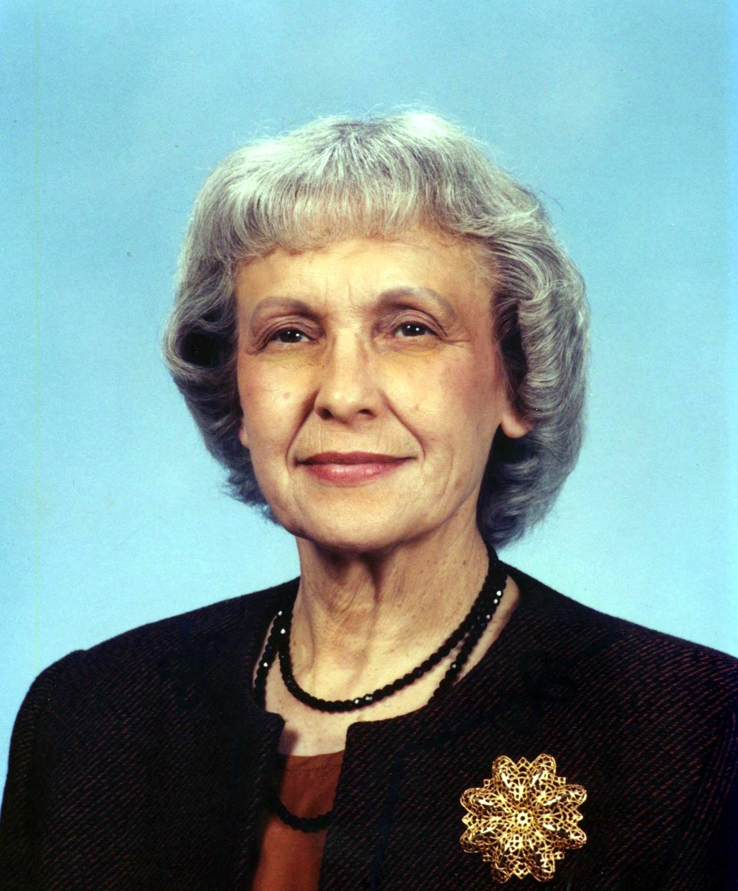 Gloria Nell Weaver Knight  Elder