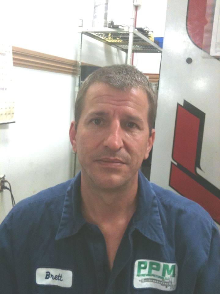 Brett Scott  Schmidt