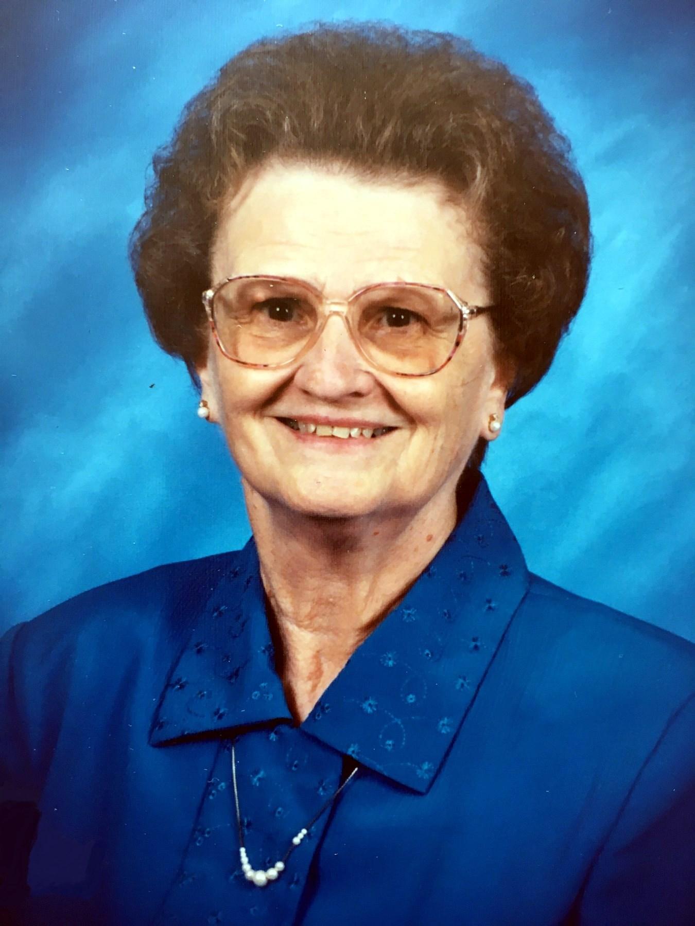 Mary  Hollier  Briggs