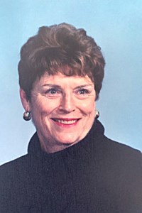 Shirley Ann  McGinnis