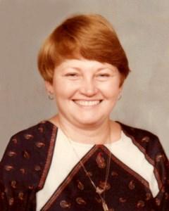Sharon McIver  Wilson