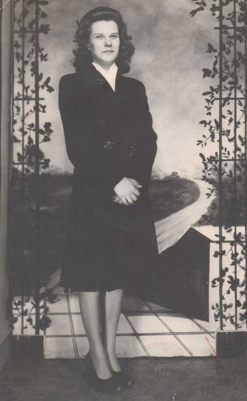 Eleanor Matilda  Bannon