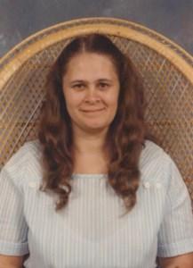 Sandra Laverne  Ritter
