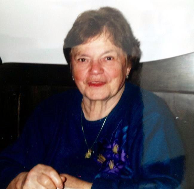 Rosa  Pellegrino