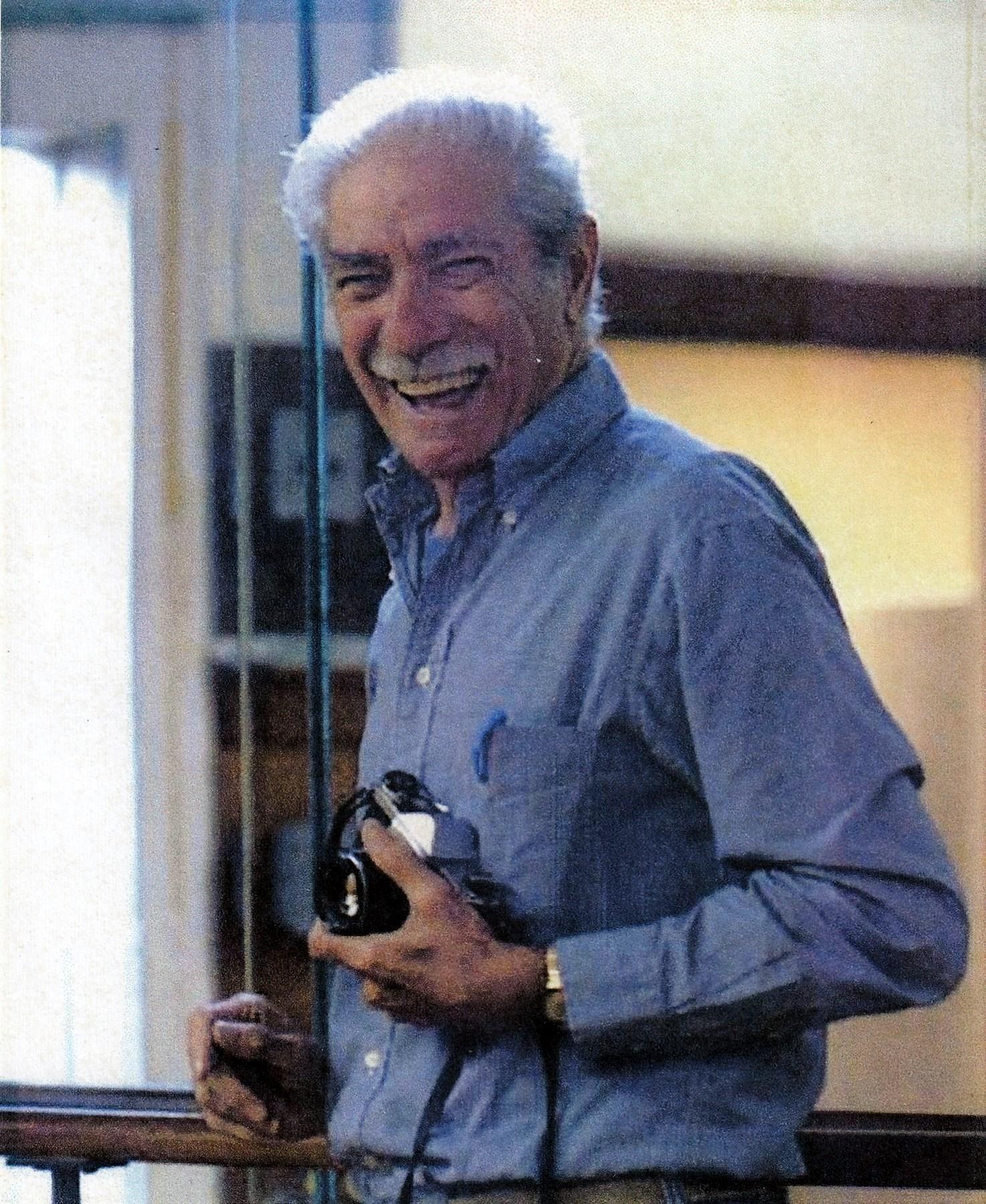 Alvin Bernard  Babich