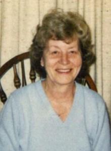 Joan  Byrd