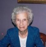 Mary Richendollar