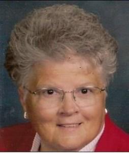 Suzanne M.  Hedglen