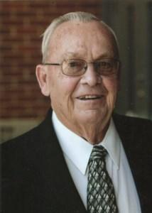 Fred A.  Burklund