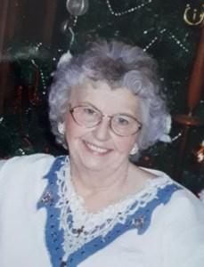 Beverley Marie  Buckham