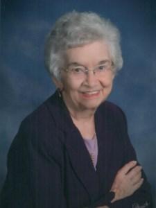 Marjorie Elizabeth  Mehlberg