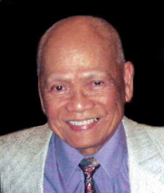 Thomas Sison  Buenafe